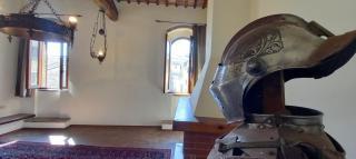 Edificio storico in vendita a San Gimignano (SI)