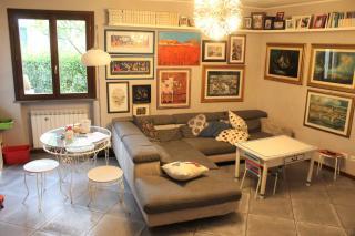 Villetta a schiera in vendita a Castelfranco di Sotto
