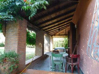 Villa singola a Ameglia (5/5)