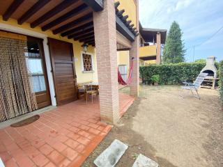 Appartamento a Rosignano Marittimo (2/4)