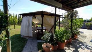 Villetta a schiera angolare in vendita a Pistoia