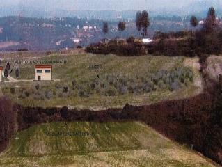 Terreno edif. residenziale in vendita a San Miniato