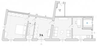 appartamento 3A