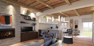 Semi-detached house for sale in San Giuliano Terme (PI)
