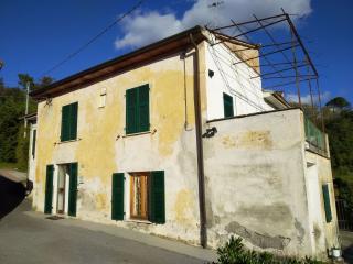 Casa semindipendente a Sarzana