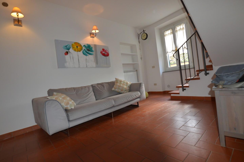 Appartamento in affitto a Buggiano