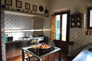 Foto 13/28 per rif. villa le pinete