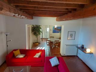 Porzione di casa in affitto a Siena