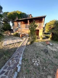 Casa singola in vendita a Casale Marittimo (PI)