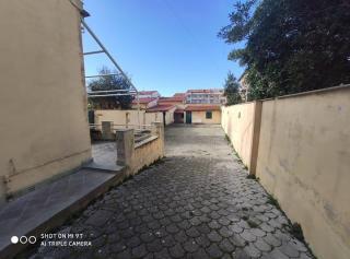 Villetta a schiera angolare a Pisa