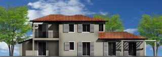 Villetta trifamiliare in vendita a Cecina (LI)