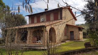 Villa singola in vendita a Monteriggioni