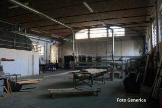 Laboratorio in affitto a Vicopisano