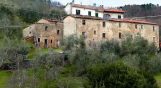 Colonica in vendita a Marliana (PT)
