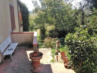 Casa semindipendente in vendita a Capannoli (PI)