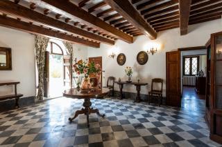Historical building on sale to San Giuliano Terme (27/81)