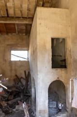 Edificio storico in vendita a San Giuliano Terme (79/81)