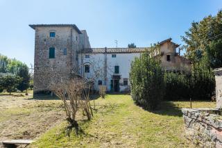 Historical building on sale to San Giuliano Terme (16/81)