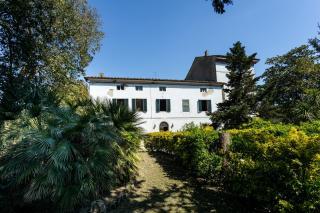 Edificio storico in vendita a San Giuliano Terme (2/81)