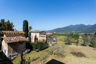Historical building on sale to San Giuliano Terme (63/81)