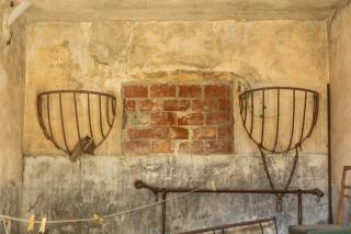 Edificio storico in vendita a San Giuliano Terme (76/81)