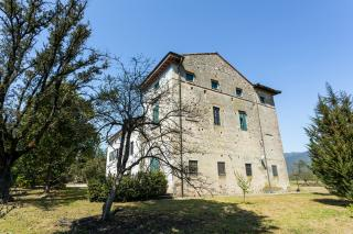 Edificio storico in vendita a San Giuliano Terme (7/81)