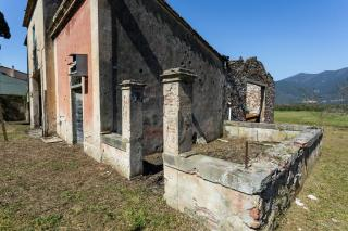 Historical building on sale to San Giuliano Terme (75/81)