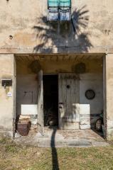 Historical building on sale to San Giuliano Terme (77/81)