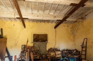 Historical building on sale to San Giuliano Terme (78/81)