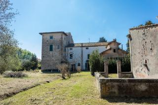 Edificio storico in vendita a San Giuliano Terme (12/81)
