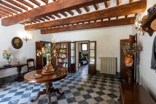 Historical building on sale to San Giuliano Terme (24/81)