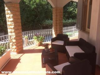 Villetta quadrifamiliare in vendita a Monteriggioni (SI)