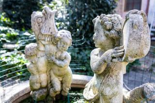 Edificio storico in vendita a Pisa (7/100)