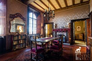 Villa on sale to Pisa (44/143)