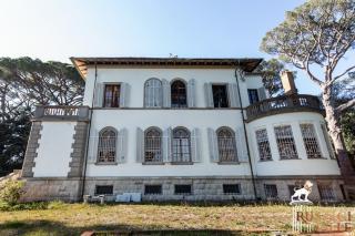 Villa on sale to Pisa (134/143)