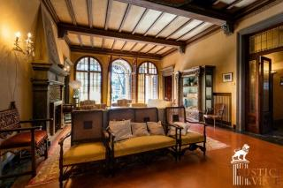 Villa on sale to Pisa (24/143)