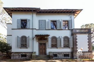 Villa on sale to Pisa (6/143)