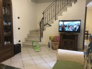Terratetto in vendita a Montecatini-Terme
