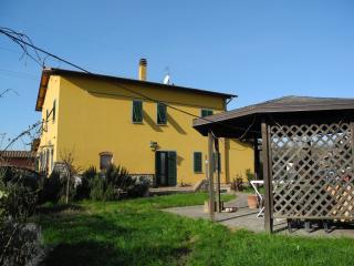 Villetta bifamiliare in affitto a Cerreto Guidi (FI)