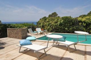 Foto 49/50 per rif. Villa con piscina