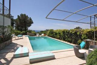 Foto 11/50 per rif. Villa con piscina
