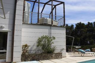 Foto 18/44 per rif. Villa con piscina