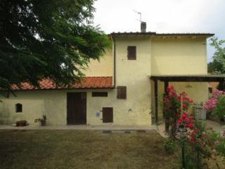 Casa singola in vendita a Fucecchio