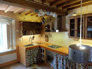 Terratetto in vendita a Chianni (PI)