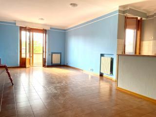 Appartamento in affitto a Asciano