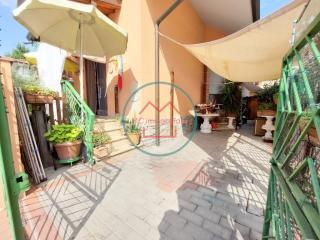 Casa semindipendente in vendita a Montecatini-Terme
