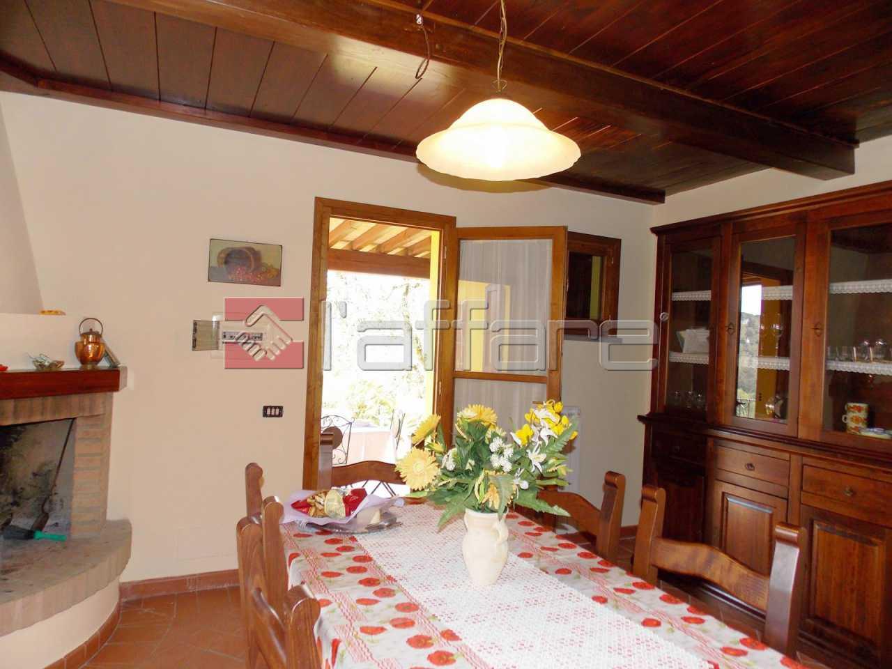 Colonica a Montopoli in Val d'Arno (4/5)
