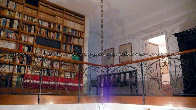 Villa singola a Castelnuovo Berardenga (3/5)