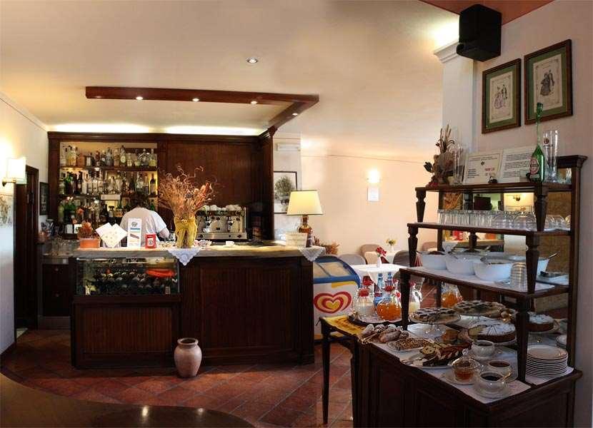 Albergo/Hotel a San Gimignano (2/5)