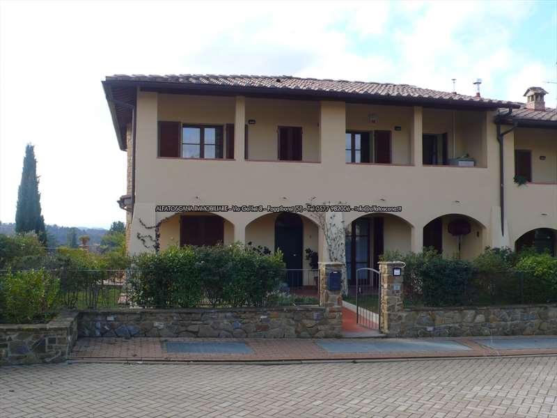 Appartamento a Barberino Val d'Elsa (1/1)